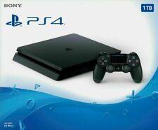 Brand New PlayStation 4 PS4 Slim 1TB Console -  CUH-2215B