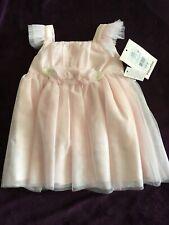 9ada1468 Baby Girl's Mia & Mimi (Target) 6/9 Month Pink 2 Piece Dress