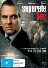 Separate Lies - Thriller - NEW AND SEALED DVD