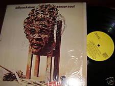 Billy Eckstine - Senior Soul LP  1972 Enterprise / Stax
