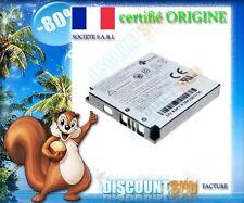 Batterie origine 35h00103-00m Niki160 pour HTC Touch Dual