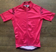 Attaquer Cycling Core Jersey (Pink. Small)