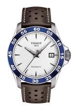 ( 2 YEARS TISSOT WARRANTY ) Tissot  V8 Swissmatic T1064071603100