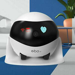 EBO SE Smart Home Companion Robot Family Monitor Security Camera Audio 1080P HD