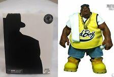 Notorious BIG Mezco Set of 4 Figures Exclusives Rare