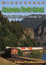 COLUMBIA RIVER GORGE PART 2 BLU RAY NEW VIDEO 7IDEA PRODUCTIONS