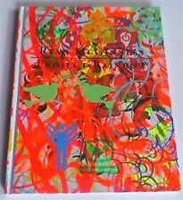 RYAN McGINNESS: Project Rainbow SIGNED Special Ed Book UNIQUE Silkscreen Covers!