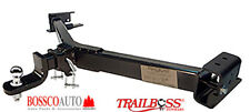 TrailBoss Towbar suitable for Ford Ranger PX 2012-2015 Tub Body