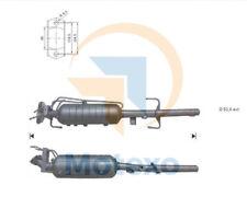 DPF Mazda 6 2.0TD DiTD dpf 143 BHP MZR-CD 4/05 > 8/07