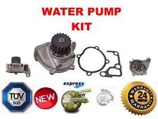 FOR MAZDA PREMACY MPV 6 2.0DI 2002-ON New WATER PUMP OE