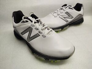 new balance men s nbg1701 spiked golf shoe