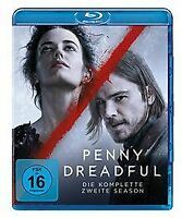Penny Dreadful - Staffel 2 [Blu-ray] | DVD | Zustand gut