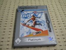 SSX 3 für Playstation 2 PS2 PS 2 *OVP* P