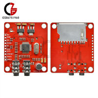 VS1053 MP3 Module & SD card slot VS1053B Ogg real-time recording for Arduino