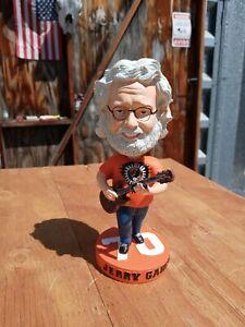 Jerry Garcia San Francisco Giants Bobblehead SGA 08/01/12 70th birthday bobble