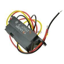 GP2Y0A21YK0F Sharp IR Analog Distance Sensor Distance 10CM-80CM Cable Arduino