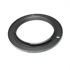 Nikon DSLR camera T-Ring. To mount Nikon cameras on telescopes for digi-scoping
