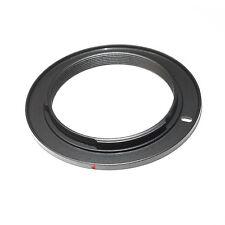 Nikon DSLR camera T-Ring. To mount Nikon cameras on telescopes for digi-scoping