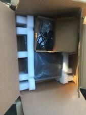 GE SECURITY TRUVISION NVR40 TVN-4002-12-2T 12 CHANNEL VIDEO RECORDER - OPMED BOX