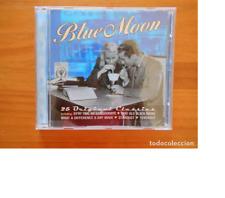 CD BLUE MOON - 25 ORIGINAL CLASSICS (Z8)