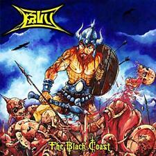 Krull (8) - The Black Coast [VINYL LP]