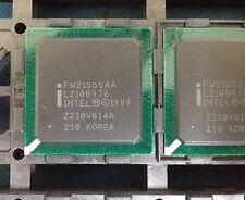 X1 ** nuevo ** INTEL FW21555AA, Non-Transparent PCI a PCI Bridge, 304BGA