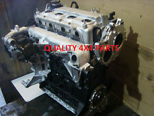 Mazda 3 6 5 ENGINE MZR-CD RF 2.0 DIESEL FULLY RECONDITIONED