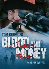 Blood and Money DVD Free Shipping PreOrder release date 07/07/20