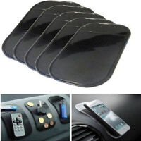 Silicon Car Anti Slip Mobile Phone Mat Dash Non Dash Board Pad Sticky Mount