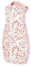 ErgoPouch 0.3 TOG Organic Cotton Sleeping Bag, Floral Print Brand New 2-12 Month