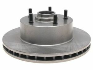 For 1968-1969 Buick GS 400 Brake Rotor and Hub Assembly Front Raybestos 22123TY