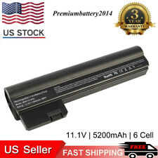 6 Cell Battery For HP Mini 110-3000 110-3100 607762-001 607763-001 HSTNN-DB1U US