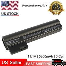 Battery for HP Mini 110-3000 Compaq Mini CQ10-400 CQ10-500 HSTNN-CB1U WQ001AA