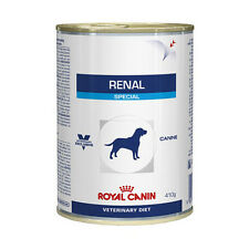 Royal Canin Vdiet Dog Renal Special - 12 x 410 gr