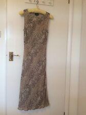🎀 Hobbs  'Marillyn Anselm Design'  Dress Size 10