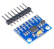 GY-291 Digital Output Acceleration of Gravity Tilt Module for Arduino ADXL345