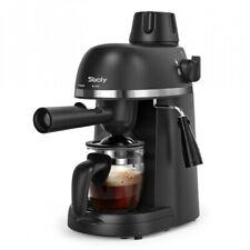 Sy 5409 Steam Espresso Machine With Milk Frother Coffee Cappuccino Latte Maker