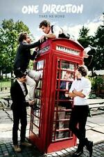 One Direction : Take Me Home - Maxi Poster 61cm x 91.5cm (new & sealed)