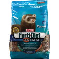 Forti-Diet Pro Health Ferret Formula - 3 lb