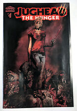 Jughead the Hunger #4 Cover B  - 1st Print VF/NM - Archie Comics HORROR