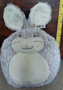 Jellycat Medium Furball Bunny- super soft cuddly plush - retired - BNWT