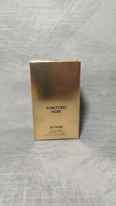 Tom Ford Noir Extreme Eau De Parfum 3.4 fl oz.100ml Sealed