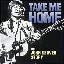 Take Me Home, Country Roads & Other Hits by John Denver (CD, Nov-1991, RCA)