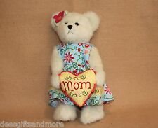 Boyds Bears Plush Forcynthia Luvinbloom Mothers Day 11*