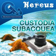 Custodia subacquea per Canon POWERSHOT A400/410/420/430/450/460/470/850IS