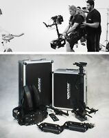 Movcam Pro Max A camera steadicam load 20.5kg Stabilizer Sled + Arm + Vest