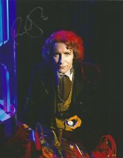 Paul McGann as Dr Who autographed hand signed photo UACC - AFTAL Reg Dealer