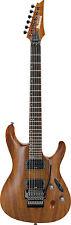Ibanez Prestige S5520K-KB - E-Gitarre in Koa Brown inkl. Koffer