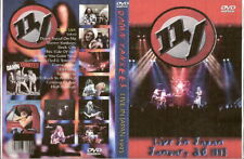 damn yankees live in japan dvd 1993 ted nugent styx night ranger