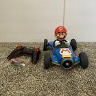 Carrera RC Nintendo Mario Kart Mario Remote Control Car
